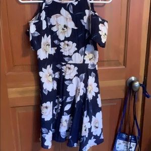 miss behave girls dress size 12
